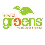 Bowl of Greens - Scottsdale