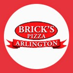 Brick's Pizza - Arlington