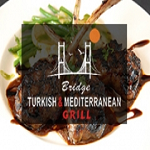 Bridge Turkish & Mediterranean Grill