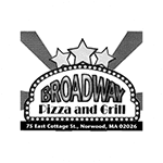 Broadway Pizza and Grill