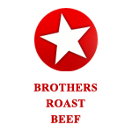 Brother's Roast Beef & Pizza