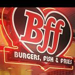 Burger Fish & Fries