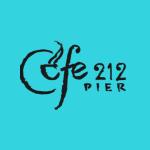 Cafe 212 Pier