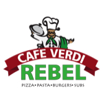 Cafe Verdi Rebel - S. Fort Apache Rd.