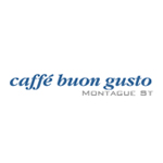 Caffe Buon Gusto - Montague St.