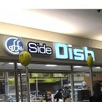 Caffe Side Dish