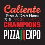 Caliente Pizza & Draft House