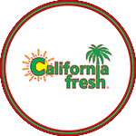 California Fresh Pizza