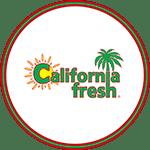 California Fresh Pizza