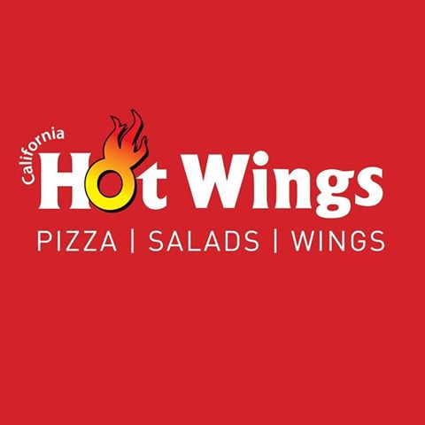 California Hot Wings