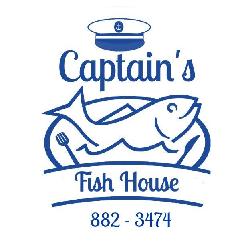 Captain's Fishhouse
