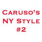 Caruso's NY Style 2