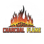 Charcoal Flame Grill