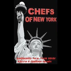 Chefs of New York