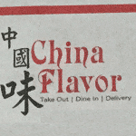 China Flavor
