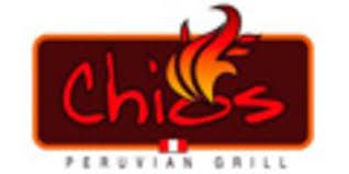 Chios Peruvian Grill