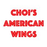 Choi's American Wings