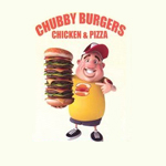 Chubby Burger Chicken and Pizza
