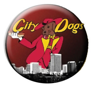 City Dogs - Downtown
