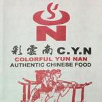 Colorful Yun Nan