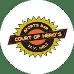 Court of Hero's