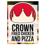 Crown Fried Chicken - Kingston Ave.
