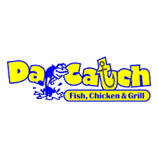 Da Catch Fish Chicken & Grill
