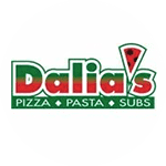 Dalia's Pizza-Upland