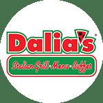 Dalia's Pizza - Ontario