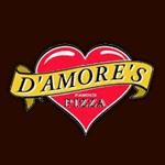 D'Amore's Pizza - Ventura Blvd.