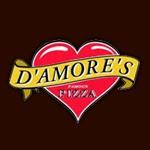 D'Amore's Pizza - West 3rd St.