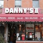 Danny's Pizzeria II
