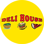 Deli House Pizza