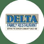Delta Family Restaurant