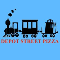 Depot Street Wood Fired Pizza