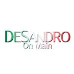 DeSandro on Main