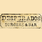 Desperado's Burgers & Bar
