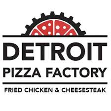 Detroit Pizza Factory
