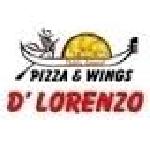 D'Lorenzo Pizza & Wings
