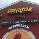 Dragon Court Chinese Buffet & Sushi