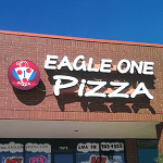 Eagle One Pizza - Oklahoma Pizza