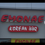 Emonae Korean BBQ