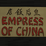 Empress of China Restaurant & Lounge