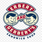 Erbert and Gerbert's Sandwich Shop
