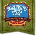 Fairlington Pizza Shop