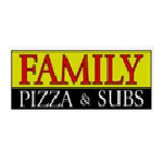 Family Pizza Subs