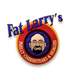 Fat Larry's Philly Cheesesteaks