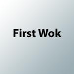 First Wok