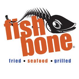 Fishbone - Gardena