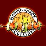 Flaming Kabob - University Dr